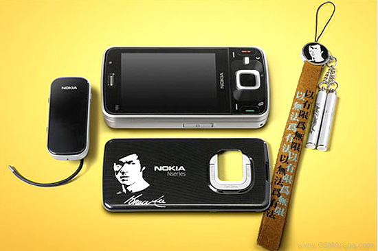 nokia n96 bruce lee edition 2 Ynezt 48