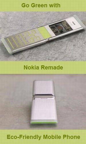 nokia remade concept phone 270 x 452 U45sE 7548