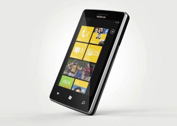 Nokia Ace LTE
