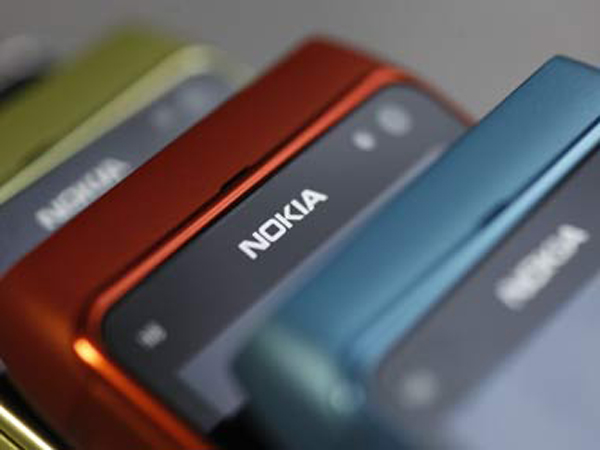 Nokia Channel Me
