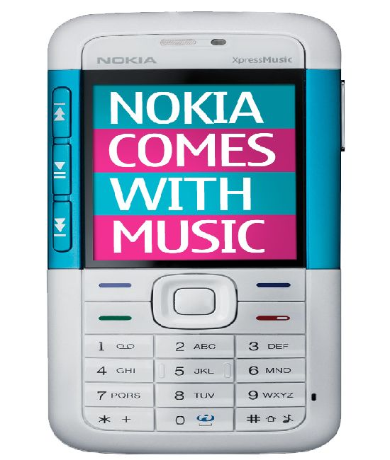 nokia comes with music nokia5310 xpressmusic 1 WgF