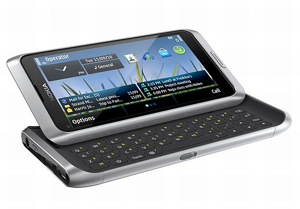 Nokia E 7