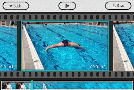 Now capture images even in video mode on your iPhone with Stillshot