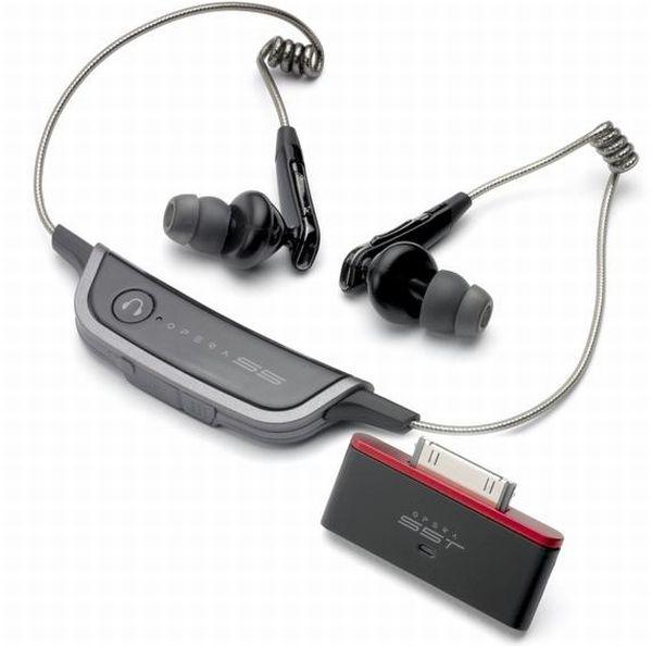 Opera S5+ KLEER Digital Wireless Earphones