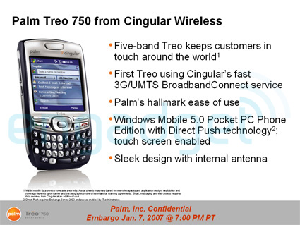 palm treo 750p 63