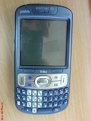 palm treo 800 prototype iPv4f 1333