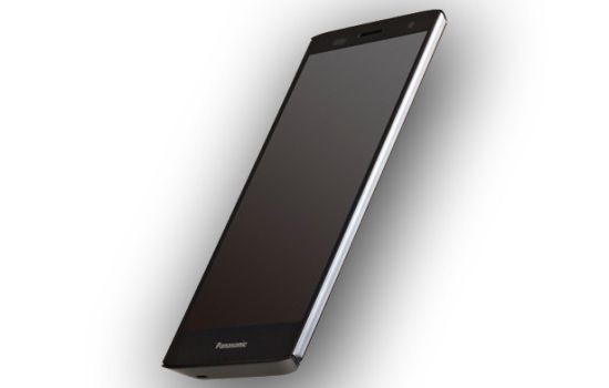 Panasonic Eluga Power Smartphone