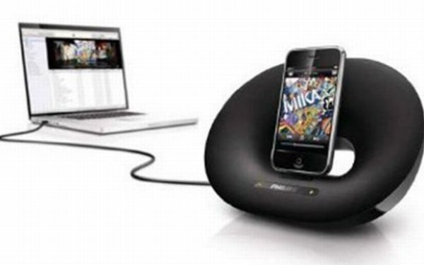 Philips Fidelio DS3010 Docking Speaker