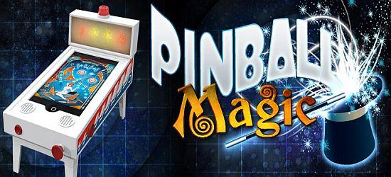 pinball magic 2