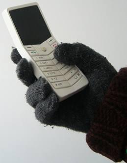 polar concept phone