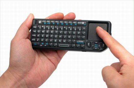 promini wireless bluetooth keyboard 1