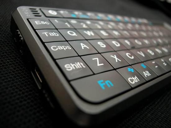 promini wireless bluetooth keyboard 2