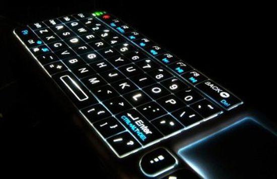 promini wireless bluetooth keyboard 3