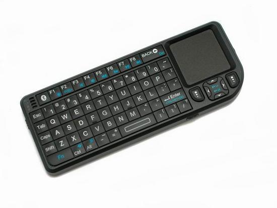 promini wireless bluetooth keyboard 4