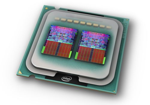 Quad Core Processors