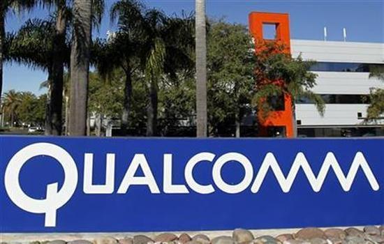 Qualcomm 4G License