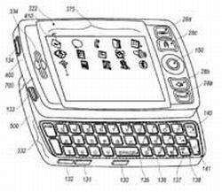 rim gets new patent