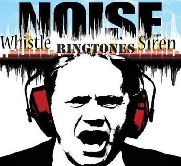 Ringtone Noise