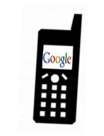 rumored google phone 2263
