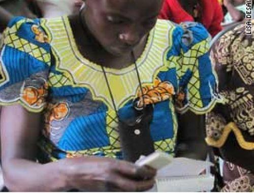 rwanda cell phones