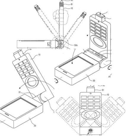 samsung joystick phone