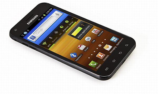 Samsung Epic