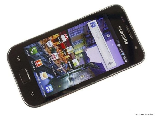 Samsung Galaxy S I9003 (Galaxy SL)