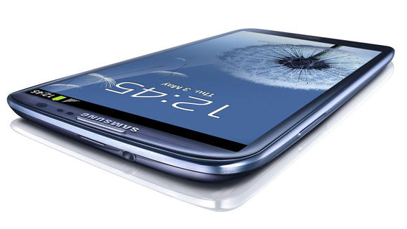 Samsung Galaxy S III ROM leaked over the web, to feature S-Voice