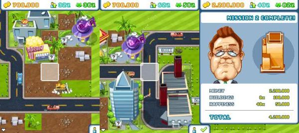 San Francisco Tycoon for Java