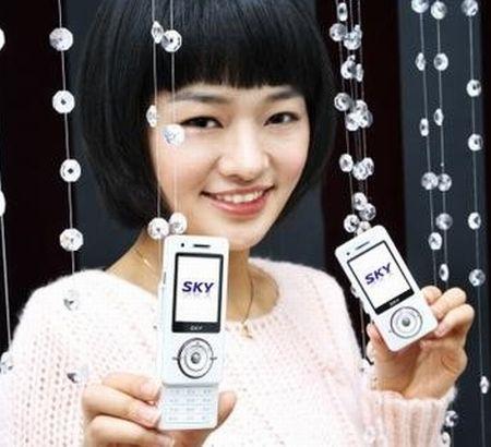 sky im s250l phone