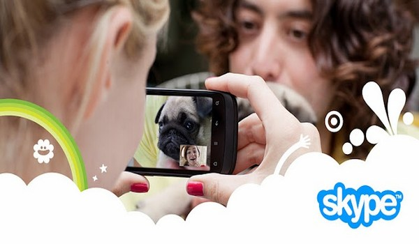 Skype Android Upgrade