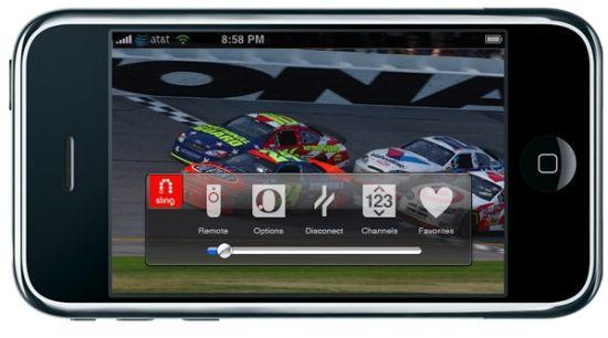 slingplayer iphone K8BUN 11446