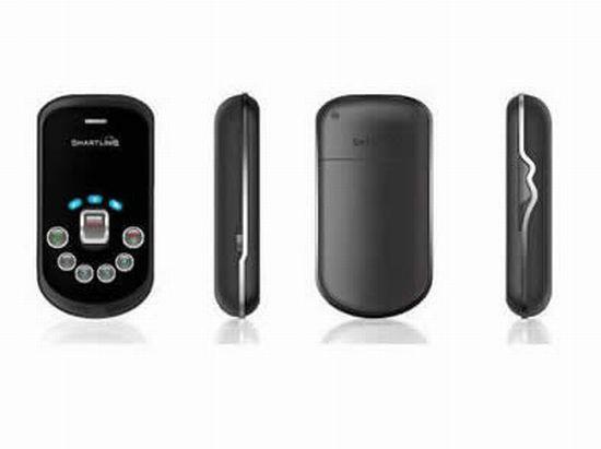 smartlinq gps phone