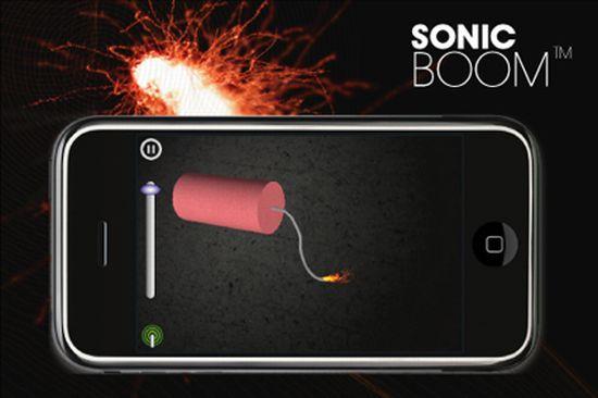 sonic boom q5oMn 52