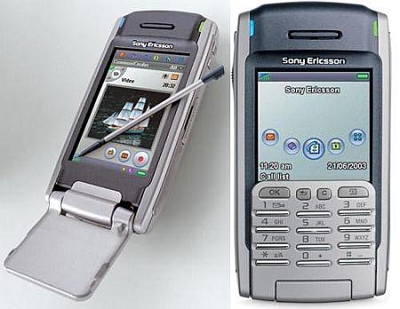sony p900 48