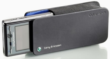 sony ericsson camera phone kit ipk 100 2 2405