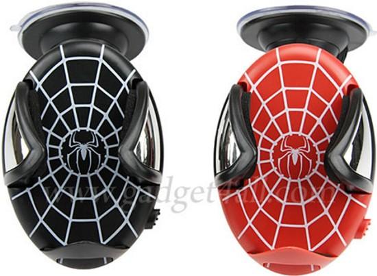 spiderman cellphone holder ITZ1y 2263