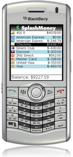 splashmoney for blackberry ZDBnK 2263