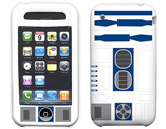 star wars r2d2 iphone case 1