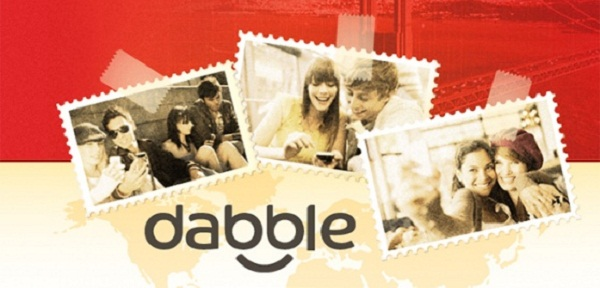 Stay connected with Dabble