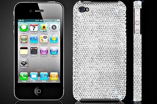 swarovski iphone case 1