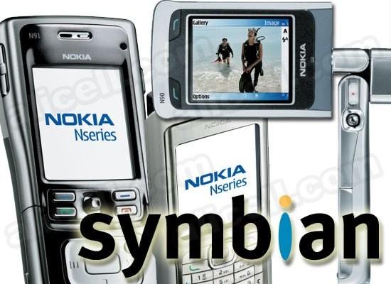 symbian A1Tmo 2263