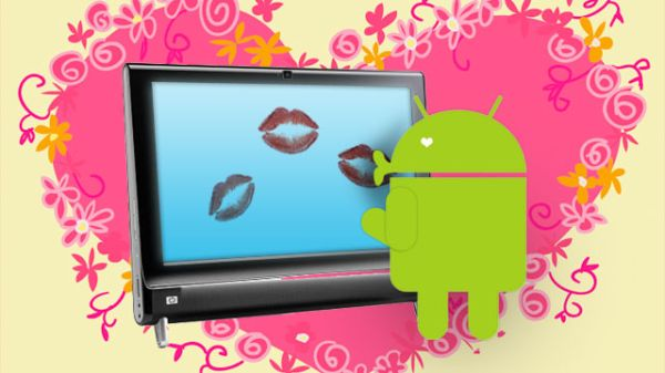 Sync Android with Windows