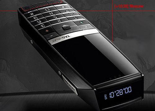 tag heuer meridiist phone 1