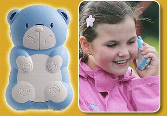 teddyfone XscAA 7548
