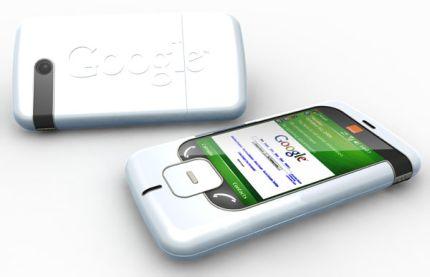 the google phone