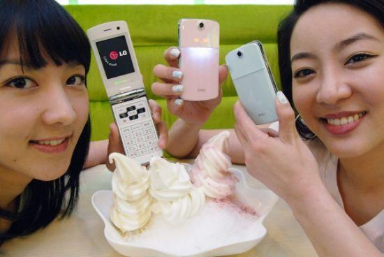 the ice cream phone image 1