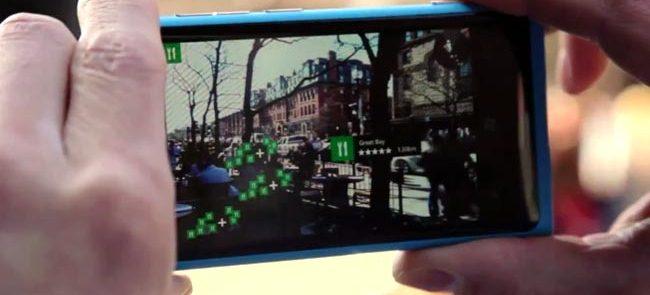 The City Lens App