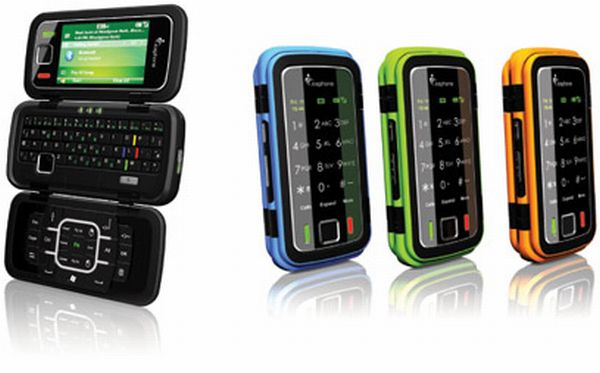 The Medical Phone - iCEphon