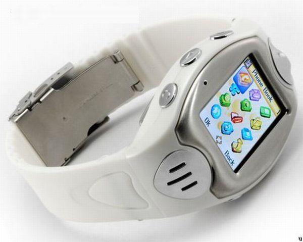 Thrifty Watch Phone